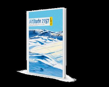 Altitude 2157