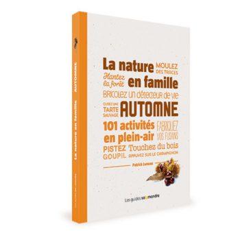 que faire en famille dans la nature en automne ?