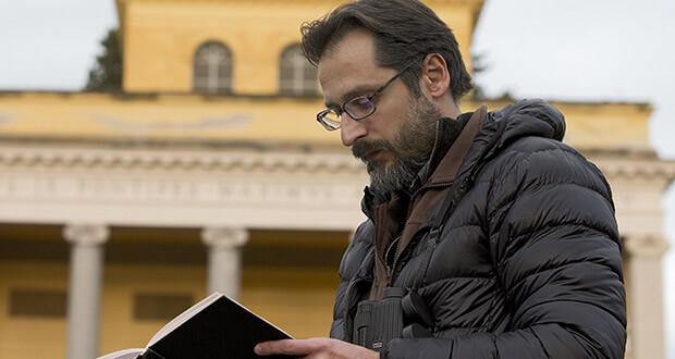 Federico Gemma, illustrateur naturaliste italien.