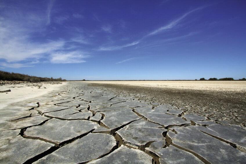 Le changement climatique en 4 questions