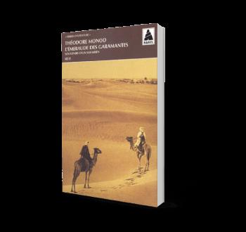 Le livre fétiche de Bertrand Posse