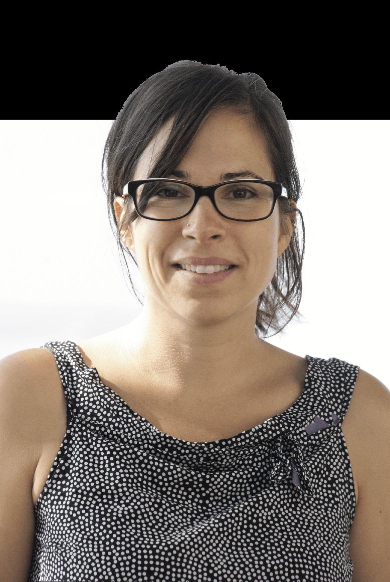 Saskia Bindschedler spécialiste des champignons