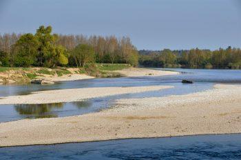 A la frontière de la Bourgogne…