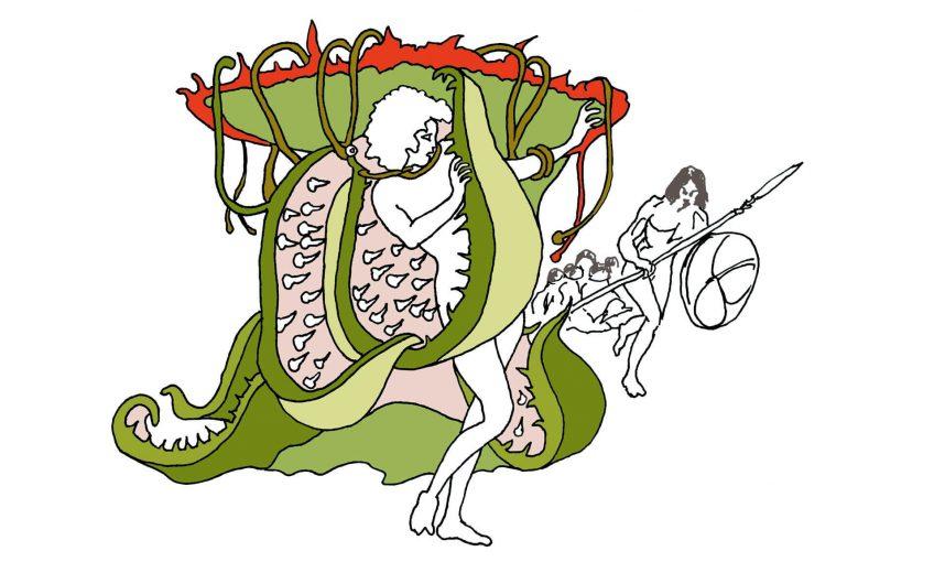 Le mythe carnivore