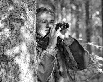 La forêt du lynx avec Didier Pépin