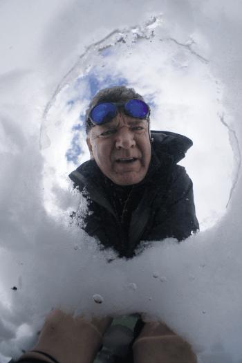 Univers aquatique de Michel Roggo
