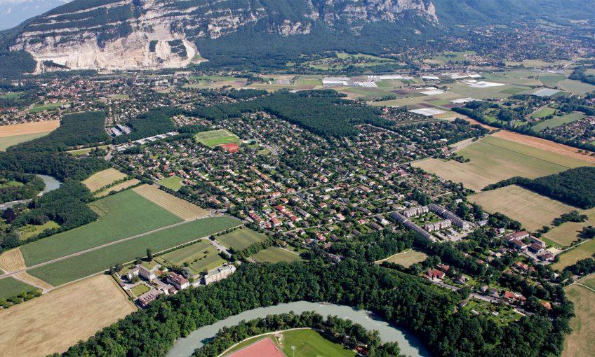 Le défi nature du Grand Genève, les corridors biologiques