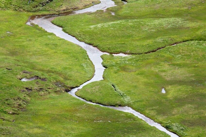 Haut plateau de la Greina, futur parc national ?