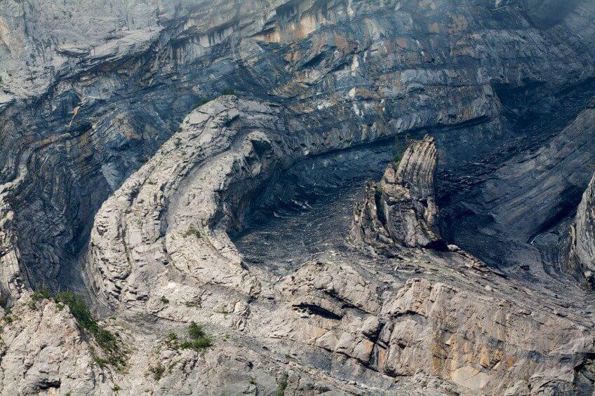 Escapade le long de la Kander dans le Gasterntal