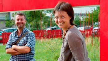 Céline Dodelin et François Wattellier: «La…