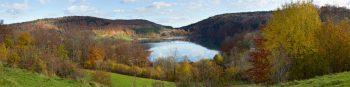 Lac de Narlay (Jura)