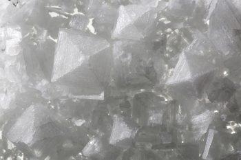Le gout du cristal - #5
