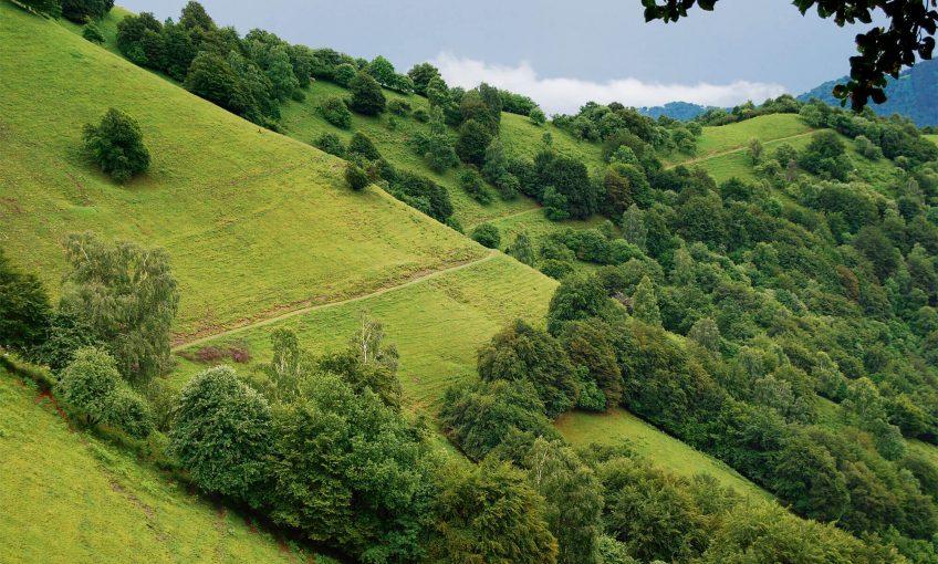 Valle di Muggio et Sasso Gordona