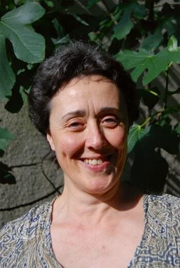 Silvia Ghirlanda