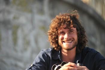 Alessandro Staehli