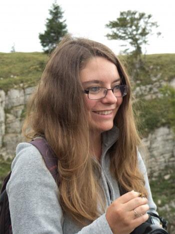 Sophie Giriens