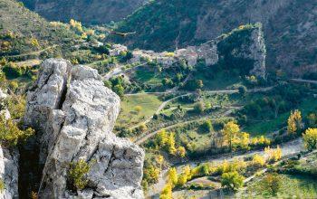 La Drôme, un département qui prend à coeur la protection de la nature.