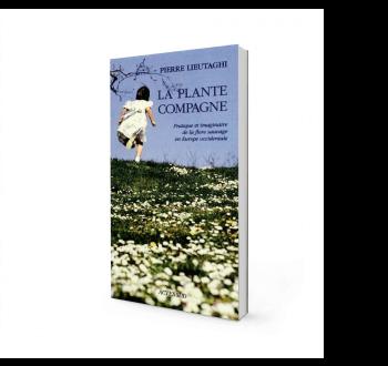 Livre fétiche de Laurent Burgisser, botaniste genevois.