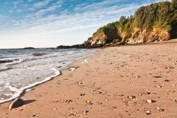 L'île de Groix, une région haute en couleurs