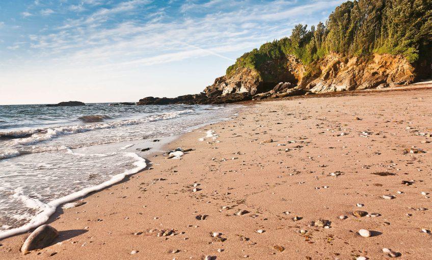 île de Groix photo