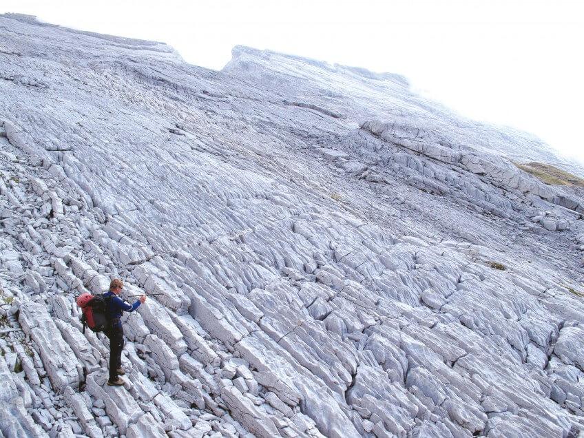 Photo paysage réserve naturelle de Sixt