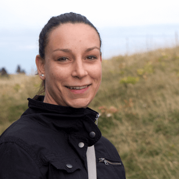 Mélanie Schafter