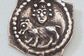 L'ours dans les monnaies bernoises des XIIIe et XVe siècles  / © Bernisches Historisches Museum