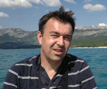 Frédéric Jiguet - le baguage des oiseaux