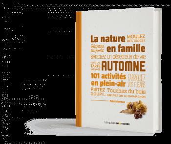 Nature en famille automne