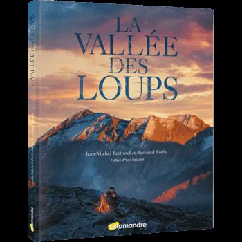 La vallée des loups le livre