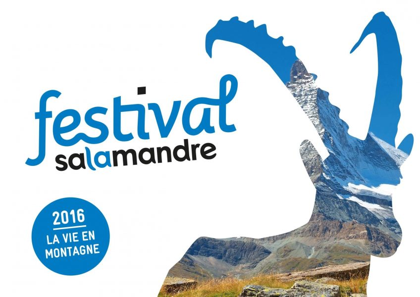 Festival salamandre 2016 visuel