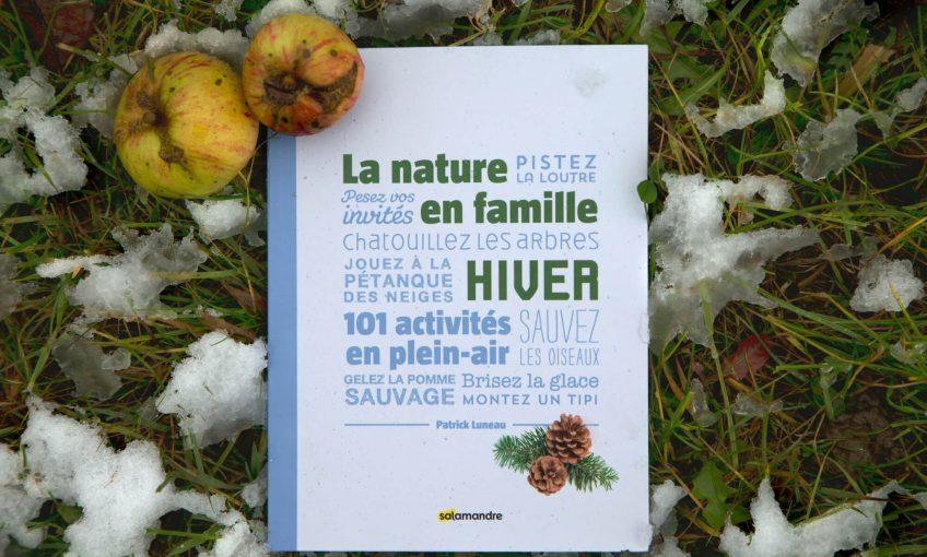 Nature en famille hiver