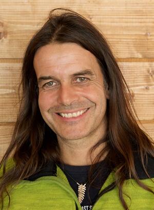 La fondation Jean-Marc Landry pour la cohabitation loup-pastoralisme Jean-Marc Landry FJML loup