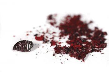 Cochenille poudre pigment