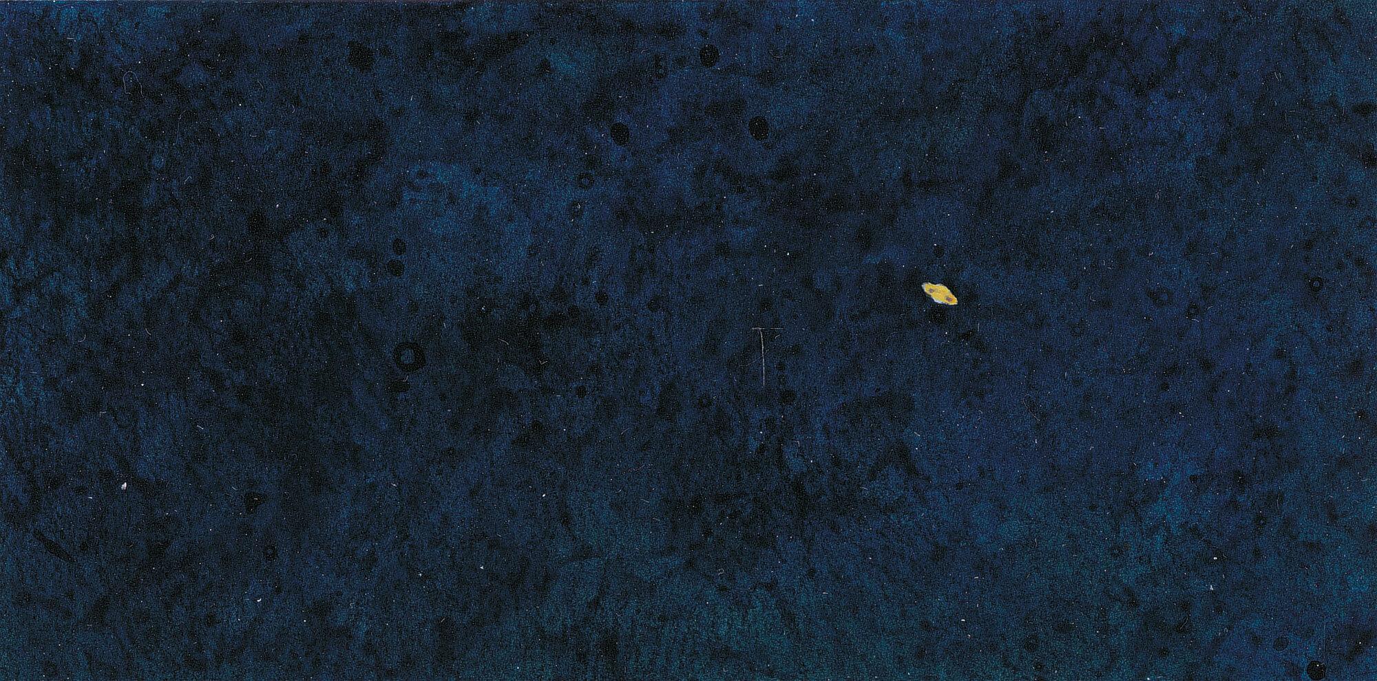 dessin nuit saturne