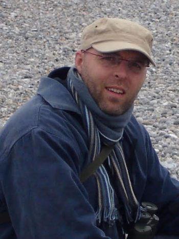 David Melbeck