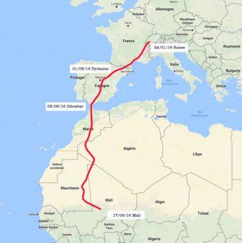 migration milou milan noir carte