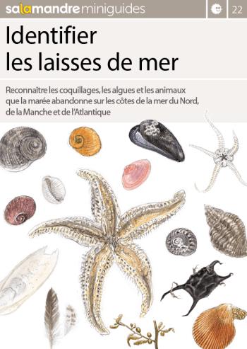 Miniguide 22 : Identifier les laisses de mer
