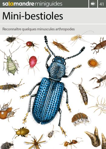 Miniguide 41 : Mini-bestioles