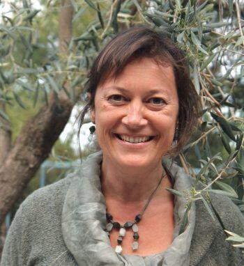 Reportage dans l'oliveraie Au domaine des Trois Tortues - La Salamandre