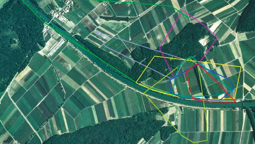 L'énigme de la grande plaine aux couleuvres - La Salamandre