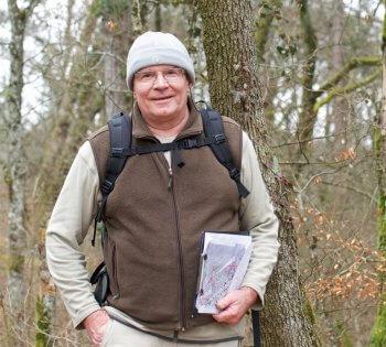 Histoires gravées dans les bois - La Salamandre