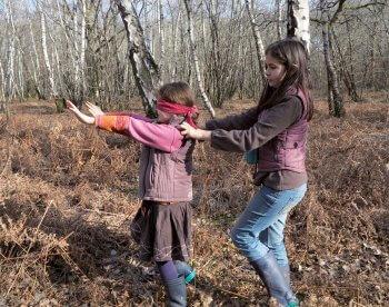Jouez à colin-maillarbre - La Salamandre