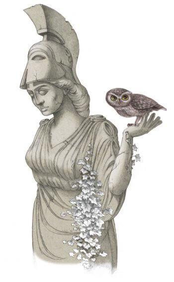 Maudite Aphrodite - La Salamandre