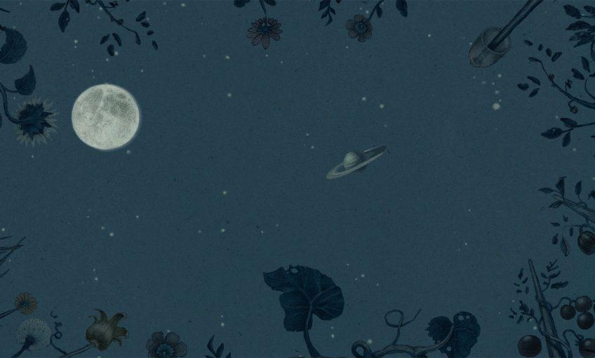 Biodynamie, lodyssée de l'espace - La Salamandre