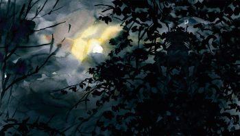 la nuit - #1