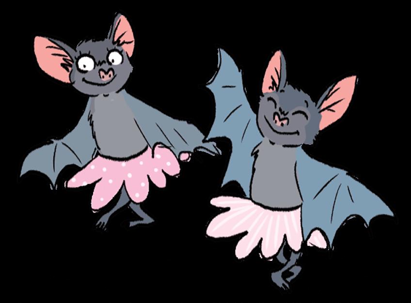 La valse des chauves-souris