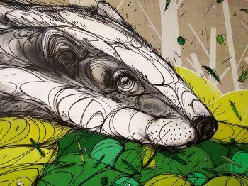 Bruxelles, ville verte proche de la nature - La Salamandre