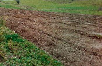 Non à la destruction du paysage jurassien par le casse-cailloux - La Salamandre