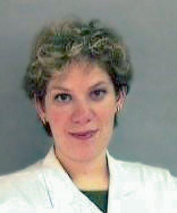 Esther Guex diététicienne au Centre hospitalier universitaire vaudois (CHUV)